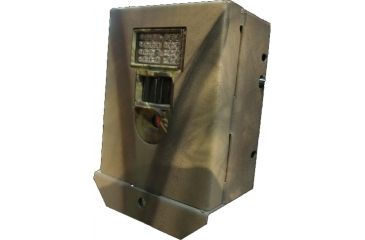 HCO Outdoor Products Security Box for HCO SG560/SG560V Scouting Camera, Grey SG560-BOX