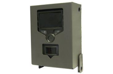 Security Outdoor Mailbox 97