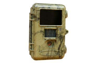 HCO Outdoor Products SG560K Blackout Invisible Flash Trail Scouting Camera, Camouflage, IR LED Illumination HCO-SG560K