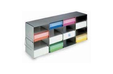 Heathrow Freezer Racks HSV228622004 Four-Shelf Rack