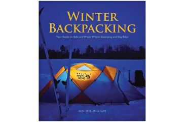 Heliconia Press Winter Backpacking 978-1-896980-41-6