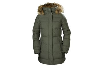 7e87b42c1f Helly Hansen Blume Puffy Parka - Women's | Up to 38% Off w/ Free S&H
