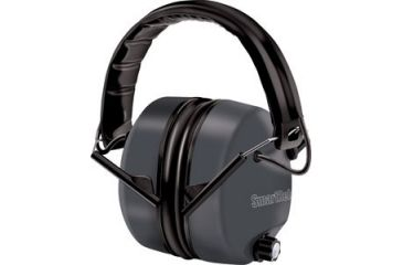 Helvetica Trading Mono Electronic Earmuffs 63941