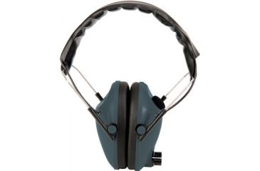 HELVETICA TRADING USA Electronic Ear Muffs 72079