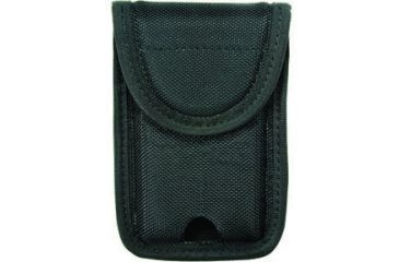 Heros Pride iPhone & Droid Holder , Not in case , - Ballistic, Black 1045A