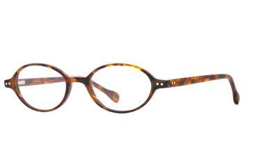 Hickey Freeman HF Boston SEHF BOST00 Single Vision Prescription Eyeglasses