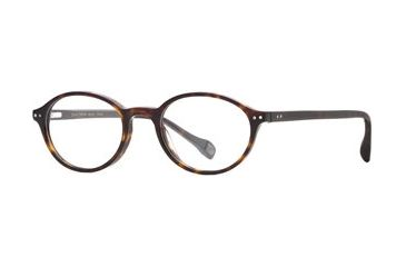 Hickey Freeman HF Hanover SEHF HANO00 Progressive Prescription Eyeglasses - Tortoise SEHF HANO004845 TO