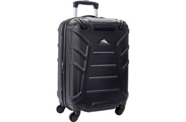 db87140f7915 High Sierra Rocshell 20 In Hardside Spinner Luggage | Free Shipping ...