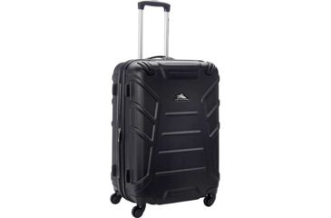 aae913c9f326 High Sierra Rocshell 24 In Hardside Spinner Luggage | Free Shipping ...
