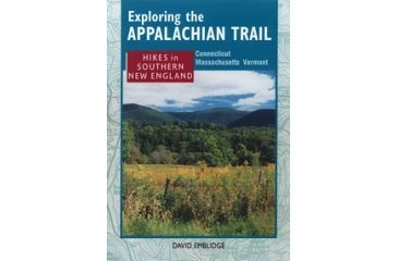 Hikes In Southern New England , David Emblidge, Publisher - Stackpole Books