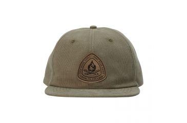 084d7d0f93b HippyTree Station Hat - Mens