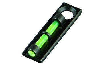 Hiviz Flame Sights Green