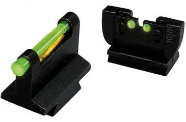 Hiviz Front/Rear Combo Sight RG1001