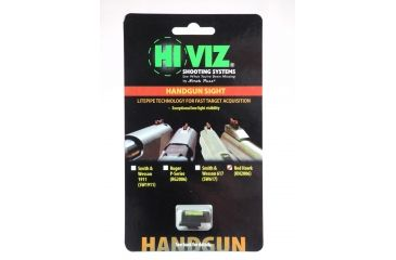 Hiviz RH2006-G,  Red Hawk, Front Sight, Green RH2006-G