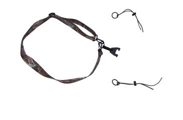 H&M Archery StringSling Bow Hunting Sling 10014 - RealTree AP Main View