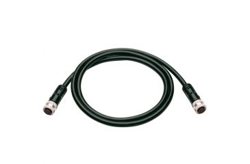 Humminbird Ethernet Cable, Proprietary for Network Device, Fish Finder, GPS Receiver, 15 ft 7200735