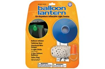 Hog Wild Balloon Lantern 11000