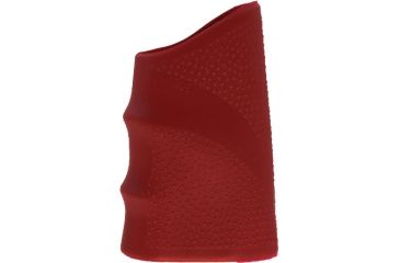 Hogue 00120 Handall Tool Grip Small Red