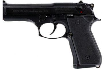 Hogue Beretta 9296 Series Nylon Grip Panels 92110