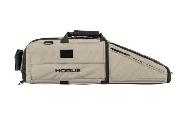 2-Hogue Gear Soft Rifle Bag w/Handles and Front Pocket