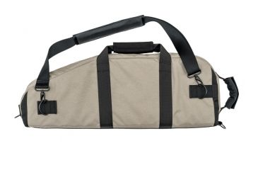 7-Hogue Gear Soft Rifle Bag w/Handles and Front Pocket