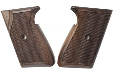 Hogue Gun Grip Sig Sauer P230 Rosewood Checkered 30911