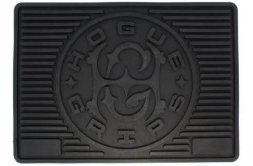Hogue Hogue Grips Gunsmith Matte Black 01020