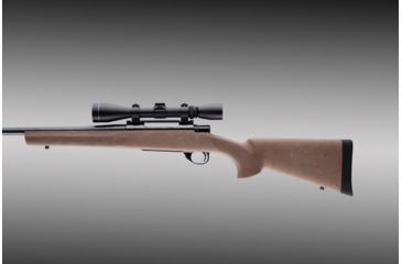 Hogue Howa 1500weatherby S A Heavyvarmint Bar Full Bed Block Ghillie Tan 15912