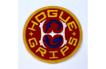 Hogue Logo Patch 01002