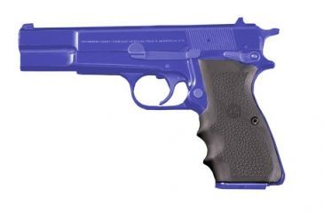 Hogue Monogrip Wraparound with Finger Grooves Sig Sauer P230