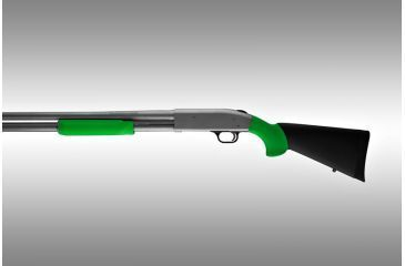Hogue Overmolded Zombie X Shotgun Stock Kit With Forend