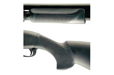 Hogue Overmold Shotgun Stock 870 Remington Combination Kit 08712