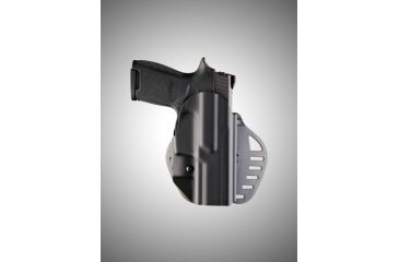 Hogue Powerspeed PS-C13 Sig Sauer P250 Conceal Carry Right Hand Holster Black 52025