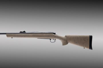 Hogue Remington 700 Bdl L A D M Heavy Barrel Pillarbed Stock Ghillie Tan 70931