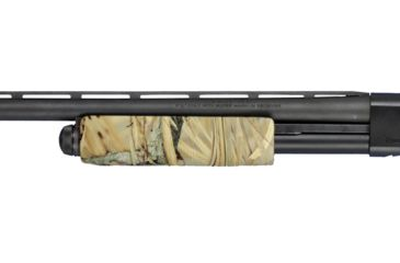 3-Hogue Remington 870 OverMolded Shotgun Stock kit with forend Wetlands 08512