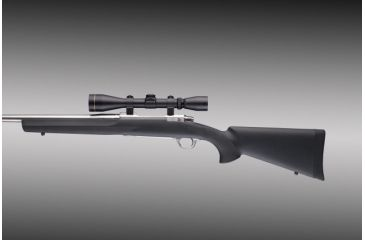 Hogue Ruger 77 Mkii Long Action In Bin Barrel Pillarbed Stock 77021