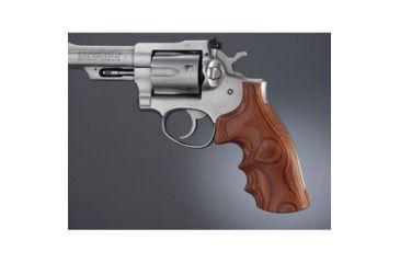 Hogue Ruger Security Six Handgun Grip Rose Laminate
