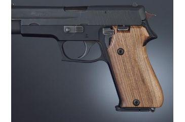 Hogue SIG Sauer P220 Pau Ferro European Model 21310