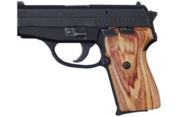 Hogue Tulipwood Grip, SIG Sauer P239 - 31710