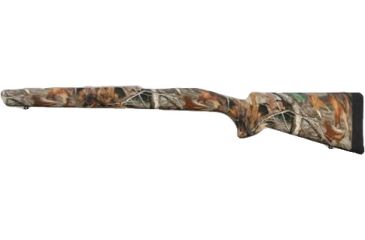 Hogue Full Bed Block Stock, Timber - Remington 700 BDL L.A. D.M. Standard Barrel - 70523