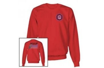 Hogue Sweatshirt Large - Red 00350