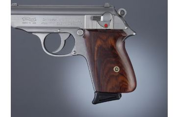 Hogue Walther PPK Coco Bolo 02810