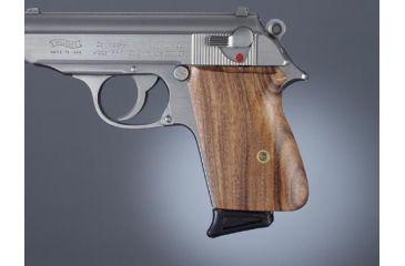 Hogue Walther PPK Pau Ferro 02310