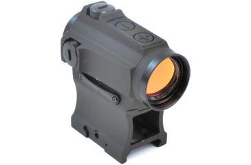2-Holosun HS503BU Micro Red Dot Sight