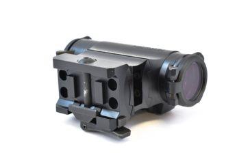 5-Holosun Military Grade Micro HS515CM