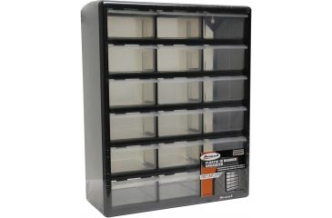 Homak 18 Drawer Parts Organizer HA01018001