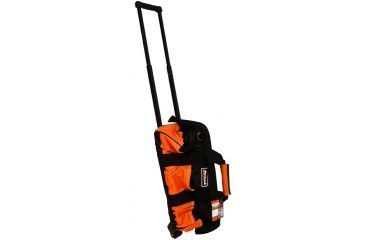 Homak 22.5in Tool Bag - Pull Handle