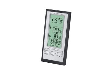 Honeywell Wireless Weather StationTemp/Humidity and Moon Phase TE688W