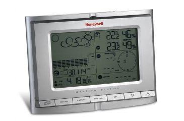 Honeywell PRO Wireless Weather Station w/ Wind Speed, Rainfall TE821W