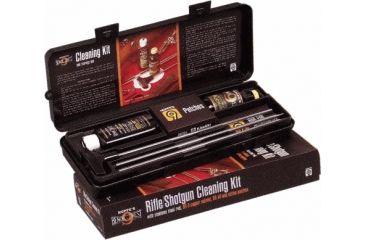 Hoppes Handgun Clearning Kit Box PCO